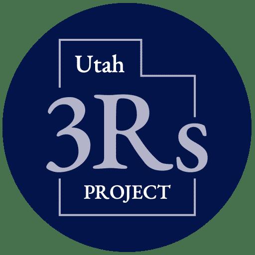 Utah 3Rs favicon