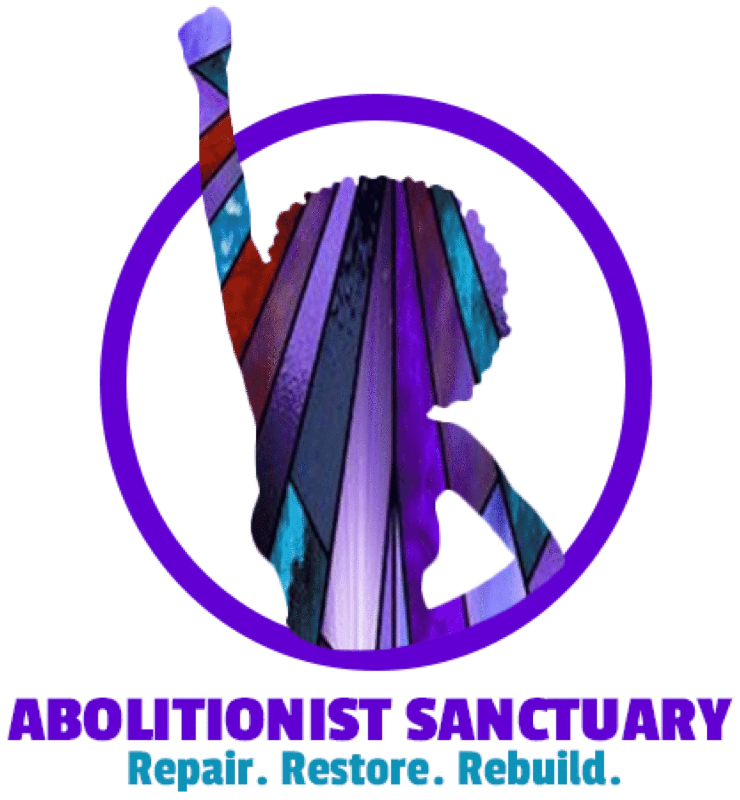 Abolitionist Sanctuary logo