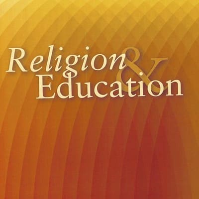 religion-and-education-journal