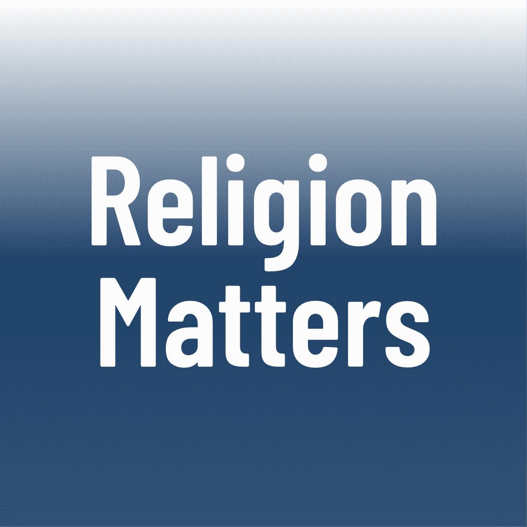 Religion Matters logo